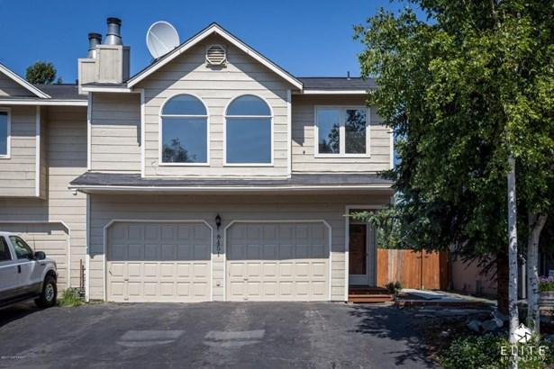 8451 Brookridge Drive, Anchorage, AK - USA (photo 1)
