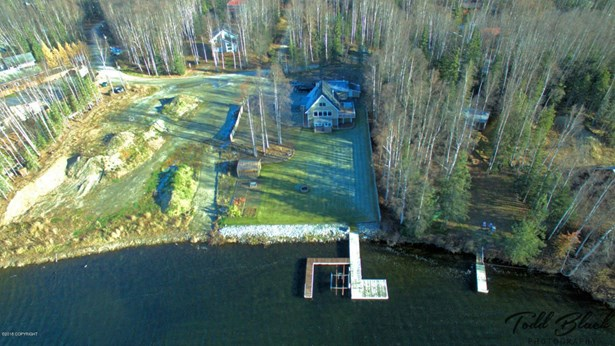 3768 S Lake View Loop, Big Lake, AK - USA (photo 3)