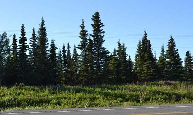 65240 Sterling Highway, Clam Gulch, AK - USA (photo 1)
