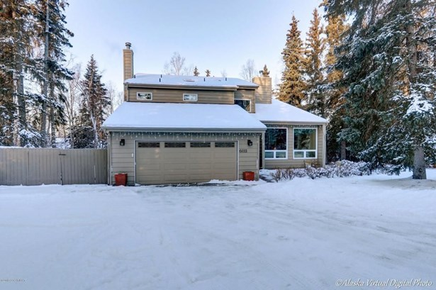 6011 West Tree Drive, Anchorage, AK - USA (photo 1)