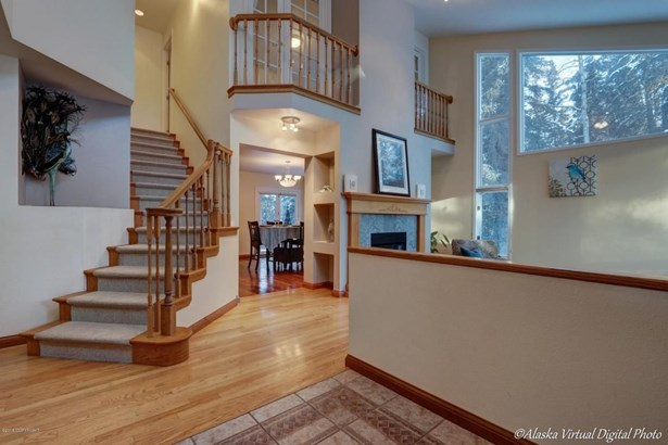6011 West Tree Drive, Anchorage, AK - USA (photo 2)