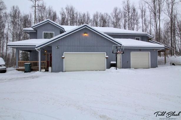 6630 W Wellington Drive, Wasilla, AK - USA (photo 1)