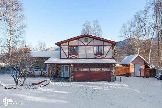 14543 Terrace Lane, Eagle River, AK - USA (photo 1)