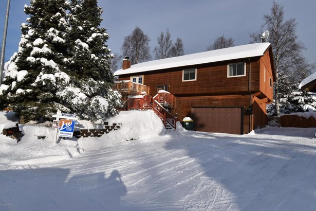 3901 Marquis Way, Anchorage, AK - USA (photo 1)