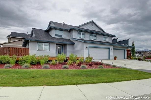 1091 Northpointe Bluff Drive, Anchorage, AK - USA (photo 1)