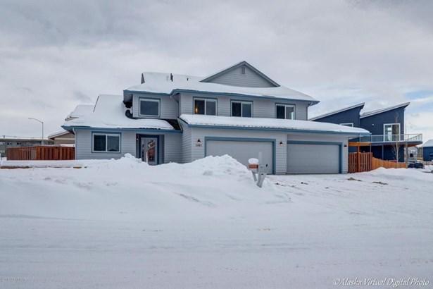 1091 Northpointe Bluff Drive, Anchorage, AK - USA (photo 2)