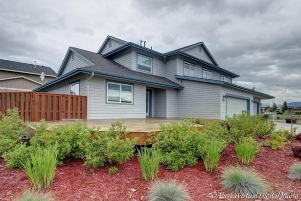 1091 Northpointe Bluff Drive, Anchorage, AK - USA (photo 4)