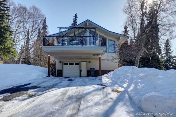 11949 Wilderness Drive, Anchorage, AK - USA (photo 1)