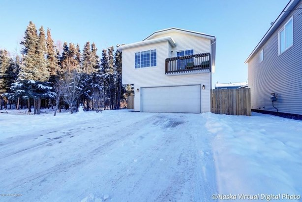 6207 Rose Hip Circle, Anchorage, AK - USA (photo 1)