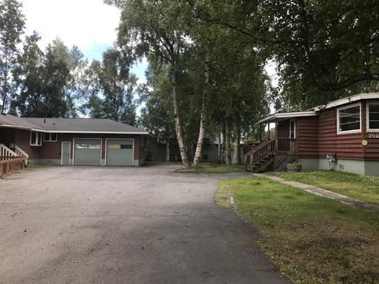 7528 Stanley Drive  7538, Anchorage, AK - USA (photo 1)