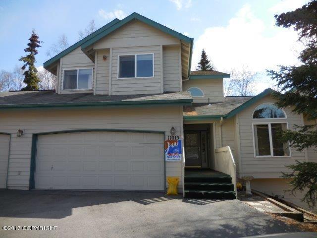 11015 Kaskanak Drive, Eagle River, AK - USA (photo 1)