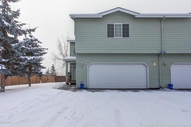 4142 Patterson Street #1, Anchorage, AK - USA (photo 1)