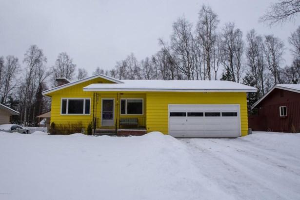 3732 James Drive, Anchorage, AK - USA (photo 1)