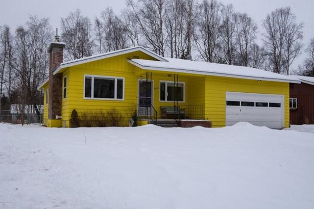 3732 James Drive, Anchorage, AK - USA (photo 2)