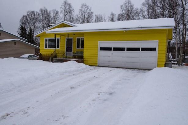 3732 James Drive, Anchorage, AK - USA (photo 3)