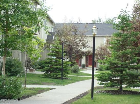 3040 Leighton Street #4b, Anchorage, AK - USA (photo 1)