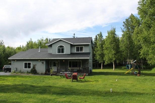 4033 N Snowgoose Road, Palmer, AK - USA (photo 1)