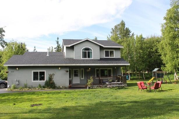 4033 N Snowgoose Road, Palmer, AK - USA (photo 2)