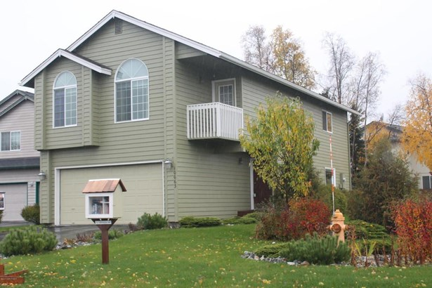 10063 Explorer Circle, Anchorage, AK - USA (photo 1)