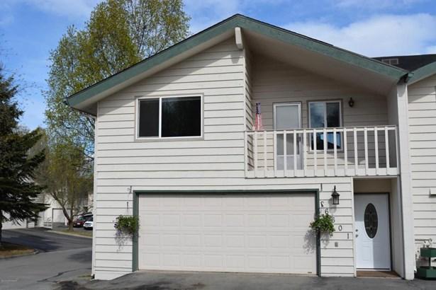 6601 Cutty Sark Street, Anchorage, AK - USA (photo 1)