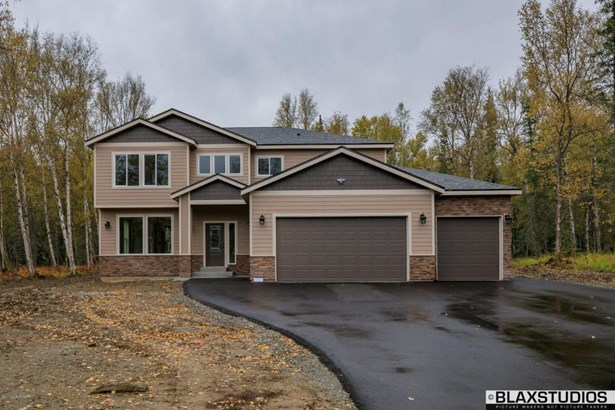 7881 E Wolf Creek Road, Wasilla, AK - USA (photo 1)