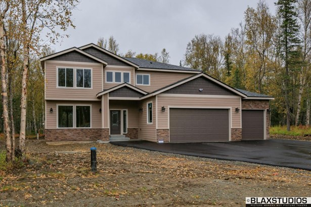 7881 E Wolf Creek Road, Wasilla, AK - USA (photo 2)