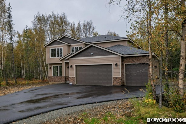 7881 E Wolf Creek Road, Wasilla, AK - USA (photo 3)