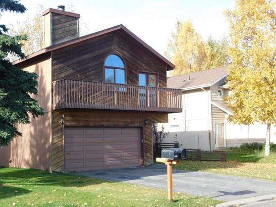 8430 Barnett Drive, Anchorage, AK - USA (photo 1)