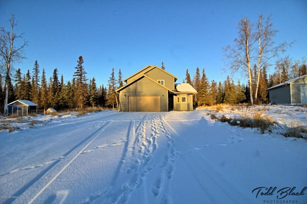 4215 S Gon Fishin Drive, Wasilla, AK - USA (photo 2)