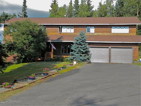6751 Round Tree Drive, Anchorage, AK - USA (photo 1)
