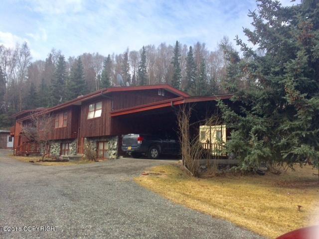 1046 W 20th Avenue, Anchorage, AK - USA (photo 1)