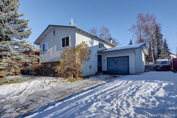 8541 Rosalind Street, Anchorage, AK - USA (photo 1)