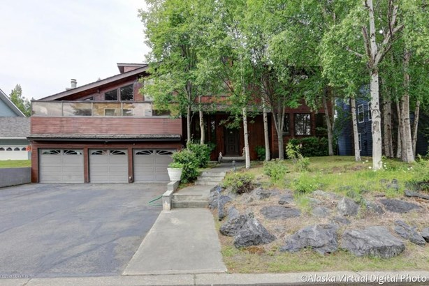 2211 Belmont Drive, Anchorage, AK - USA (photo 1)