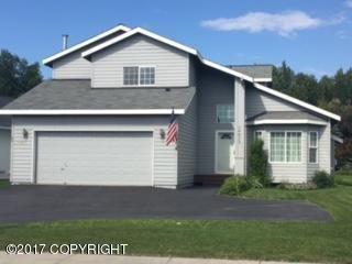 2607 Wesleyan Drive, Anchorage, AK - USA (photo 1)