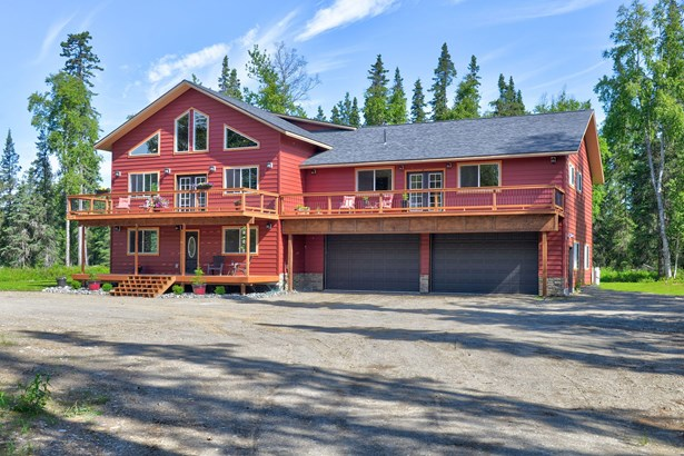 53140 N North Shore Court, Kenai, AK - USA (photo 3)