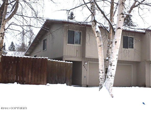 4211 Resurrection Drive, Anchorage, AK - USA (photo 1)