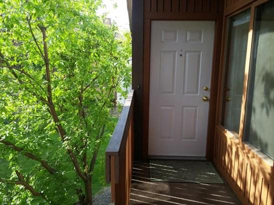 7242 Foxridge Circle #10-c, Anchorage, AK - USA (photo 1)