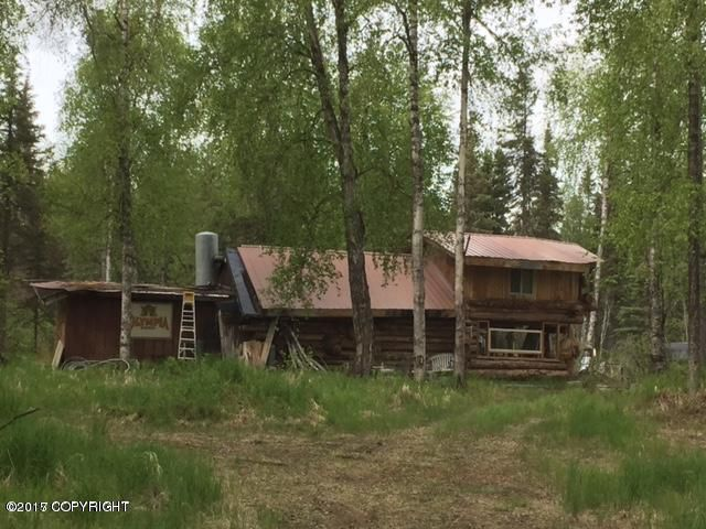 18201 E Stark Avenue, Willow, AK - USA (photo 1)