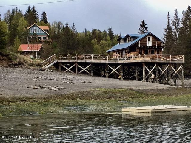 46765 Sw Sidelinger Trail, Homer, AK - USA (photo 2)