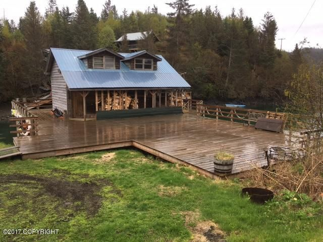 46765 Sw Sidelinger Trail, Homer, AK - USA (photo 4)