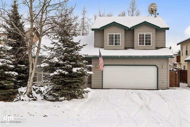 8741 Bell Place, Anchorage, AK - USA (photo 2)