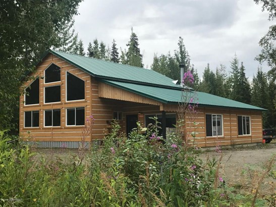 29416 Deshka Landing Road, Willow, AK - USA (photo 1)