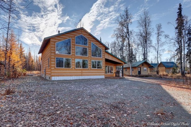 29416 Deshka Landing Road, Willow, AK - USA (photo 5)