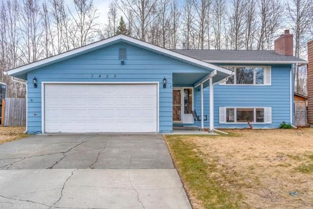 3429 Newcomb Drive, Anchorage, AK - USA (photo 1)
