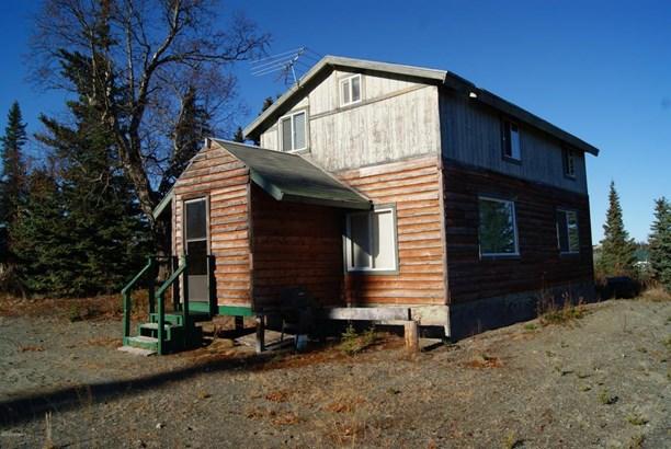 27125 Cloyd's Road, Anchor Point, AK - USA (photo 1)