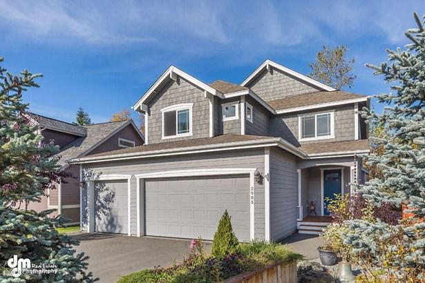 2905 Captain Cook Estates Circle, Anchorage, AK - USA (photo 1)