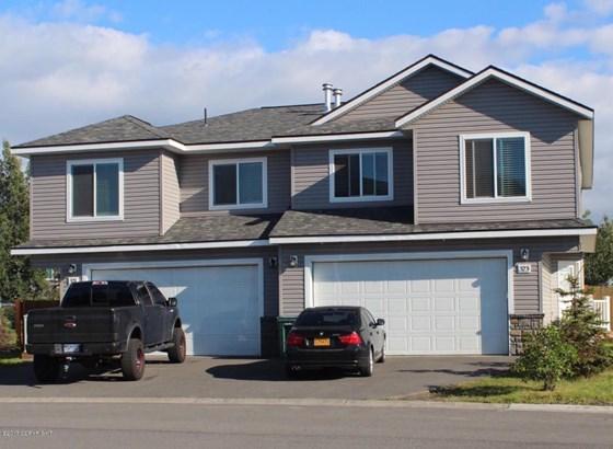 323 Skwentna Drive #20, Anchorage, AK - USA (photo 1)