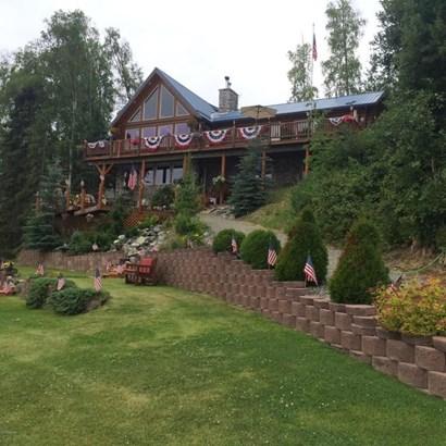 17802 W Belarde Boulevard, Big Lake, AK - USA (photo 2)