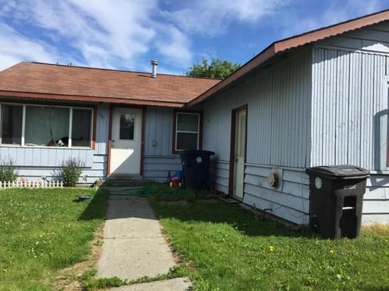 3941 E 9th Avenue, Anchorage, AK - USA (photo 1)