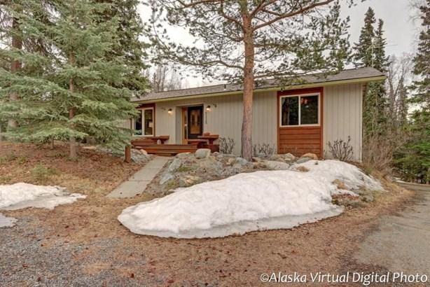 5320 Woodcrest Circle, Anchorage, AK - USA (photo 1)
